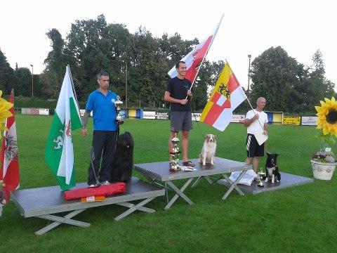 Vakanda Chante DMDS – ÖKV Vizestaatsmeister im Breitensport 2012 !!!!